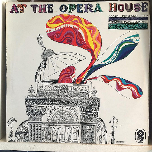 At The Opera House